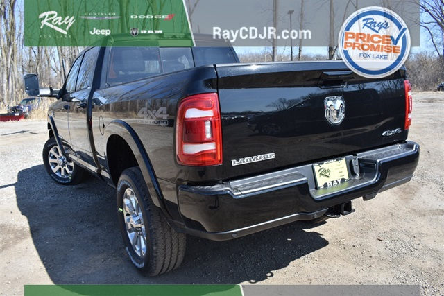 2020 Ram 2500 Crew Cab 4x4, Pickup #R1845 - photo 17