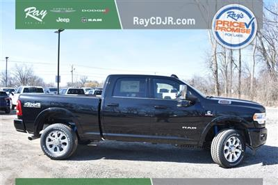 2020 Ram 2500 Crew Cab 4x4, Pickup #R1845 - photo 8