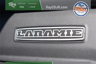 2020 Ram 2500 Crew Cab 4x4, Pickup #R1845 - photo 34