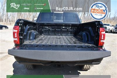 2020 Ram 2500 Crew Cab 4x4, Pickup #R1845 - photo 37