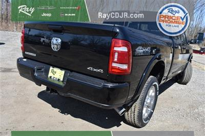 2020 Ram 2500 Crew Cab 4x4, Pickup #R1845 - photo 2
