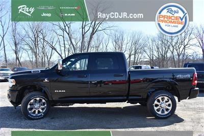 2020 Ram 2500 Crew Cab 4x4, Pickup #R1845 - photo 19