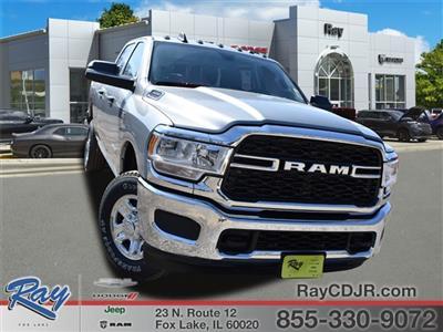 2020 Ram 2500 Crew Cab 4x4, Pickup #R1852 - photo 1