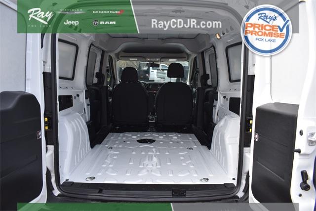 2020 Ram ProMaster City FWD, Empty Cargo Van #R1863 - photo 1