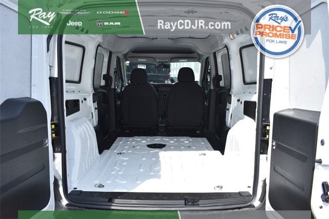 2020 Ram ProMaster City FWD, Empty Cargo Van #R1869 - photo 1