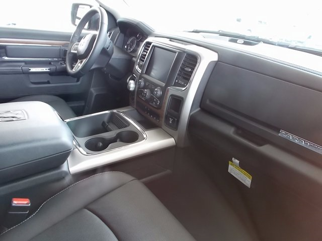 2018 Ram 1500 Crew Cab 4x4,  Pickup #113807 - photo 10