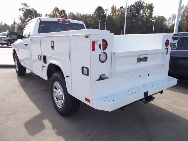 2018 Ram 2500 Regular Cab 4x2,  Knapheide Service Body #155669 - photo 9