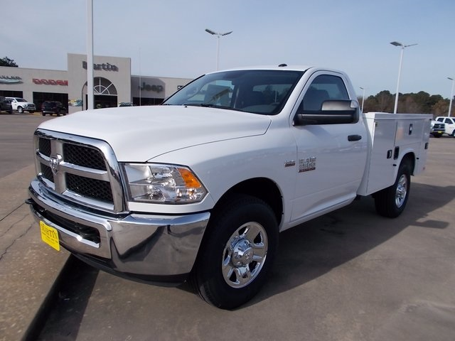 2018 Ram 2500 Regular Cab 4x2,  Knapheide Service Body #155669 - photo 3
