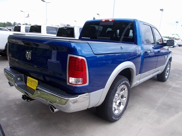 2018 Ram 1500 Crew Cab 4x2,  Pickup #168297 - photo 2