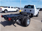 2018 Ram 3500 Regular Cab DRW, Cab Chassis #206324 - photo 1