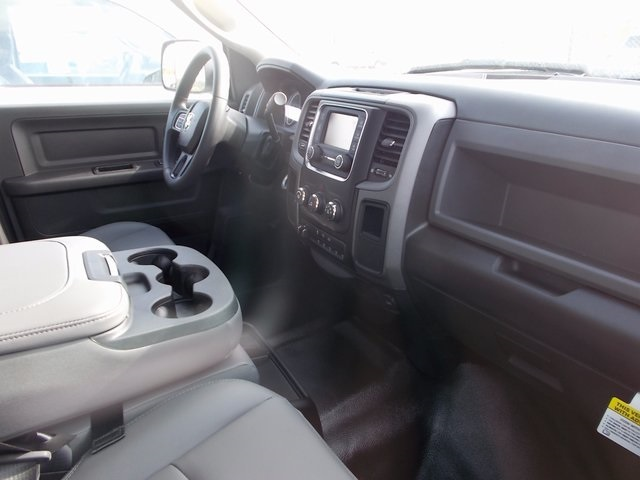 2018 Ram 4500 Crew Cab DRW, Cab Chassis #207303 - photo 9