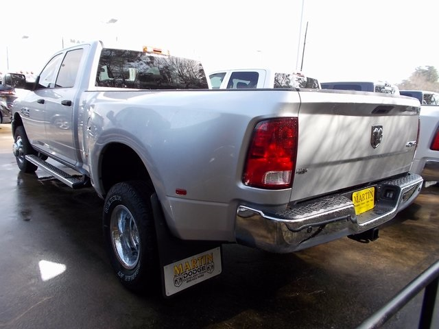 2018 Ram 3500 Crew Cab DRW 4x4, Pickup #221791 - photo 13