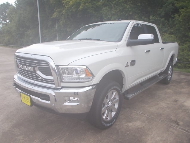 2018 Ram 2500 Crew Cab 4x4,  Pickup #261874 - photo 3