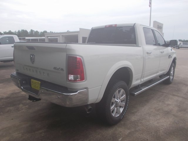 2018 Ram 2500 Crew Cab 4x4,  Pickup #261874 - photo 2