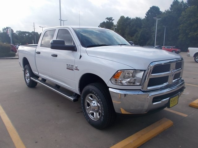2018 Ram 2500 Crew Cab 4x4,  Pickup #315716 - photo 3
