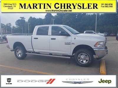 2018 Ram 2500 Crew Cab 4x4,  Pickup #315716 - photo 1