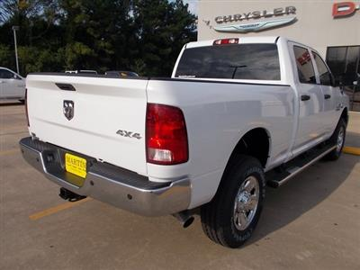 2018 Ram 2500 Crew Cab 4x4,  Pickup #315716 - photo 2