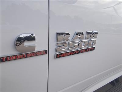 2018 Ram 2500 Crew Cab 4x4,  Pickup #315716 - photo 6