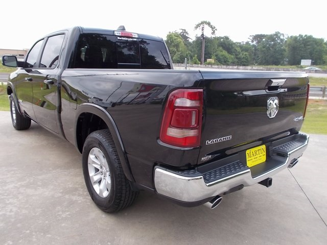 2019 Ram 1500 Crew Cab 4x4,  Pickup #506425 - photo 10