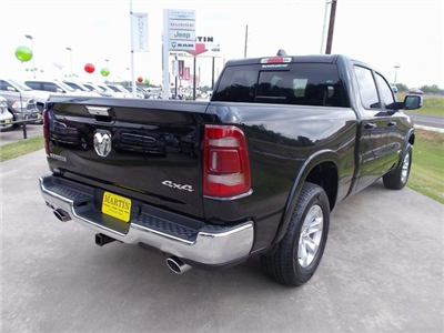 2019 Ram 1500 Crew Cab 4x4,  Pickup #506425 - photo 2