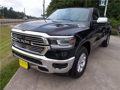 2019 Ram 1500 Crew Cab 4x4,  Pickup #506425 - photo 4