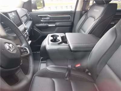 2019 Ram 1500 Crew Cab 4x4,  Pickup #506425 - photo 9