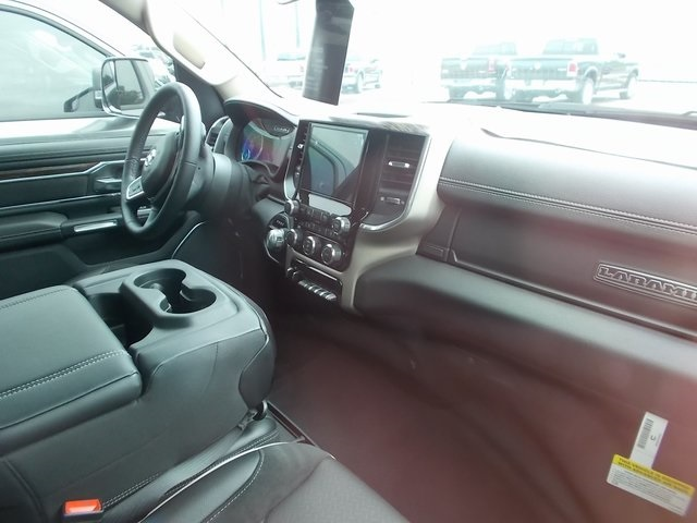2019 Ram 1500 Crew Cab 4x2,  Pickup #506717 - photo 11