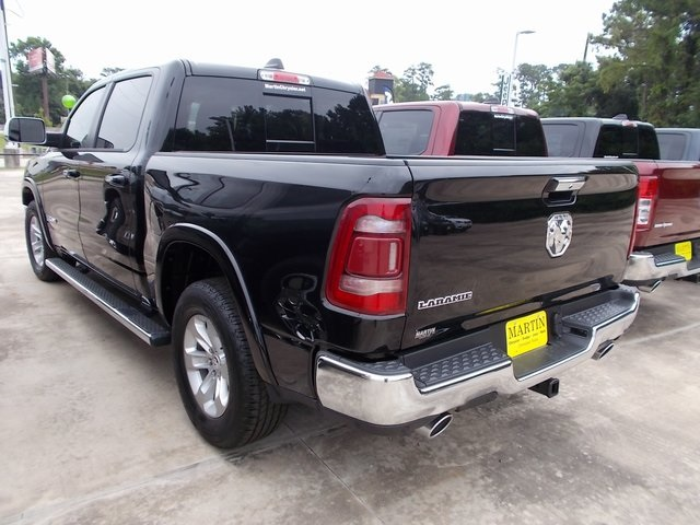 2019 Ram 1500 Crew Cab 4x2,  Pickup #506717 - photo 8
