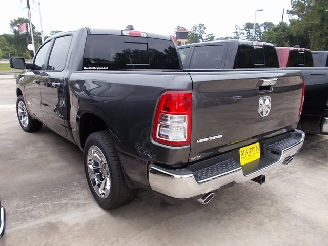 2019 Ram 1500 Crew Cab 4x2,  Pickup #548468 - photo 8