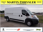 2017 ProMaster 2500 High Roof 4x2,  Upfitted Cargo Van #550336 - photo 1