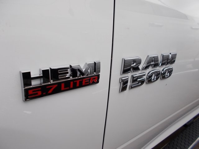 2017 Ram 1500 Crew Cab Pickup #570539 - photo 6