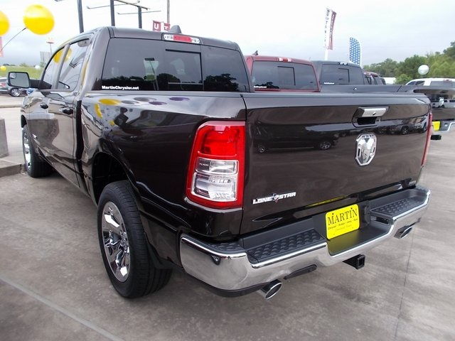2019 Ram 1500 Crew Cab 4x2,  Pickup #634966 - photo 9
