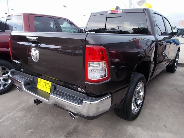 2019 Ram 1500 Crew Cab 4x2,  Pickup #634966 - photo 2