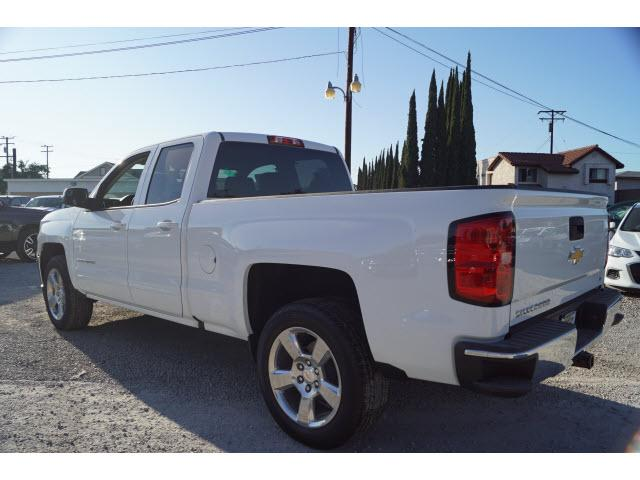 2018 Silverado 1500 Double Cab 4x2,  Pickup #T0100 - photo 2
