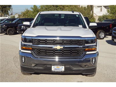 2018 Silverado 1500 Double Cab 4x2,  Pickup #T0100 - photo 3