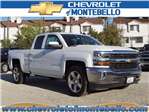 2018 Silverado 1500 Double Cab 4x2,  Pickup #T0100 - photo 1