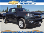 2018 Colorado Extended Cab 4x2,  Pickup #T0586 - photo 1
