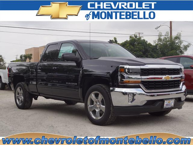 2018 Silverado 1500 Double Cab 4x2,  Pickup #T1135 - photo 1