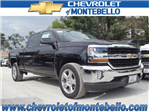 2018 Silverado 1500 Crew Cab 4x2,  Pickup #T1254 - photo 1
