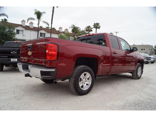 2018 Silverado 1500 Double Cab 4x2,  Pickup #T1337 - photo 2