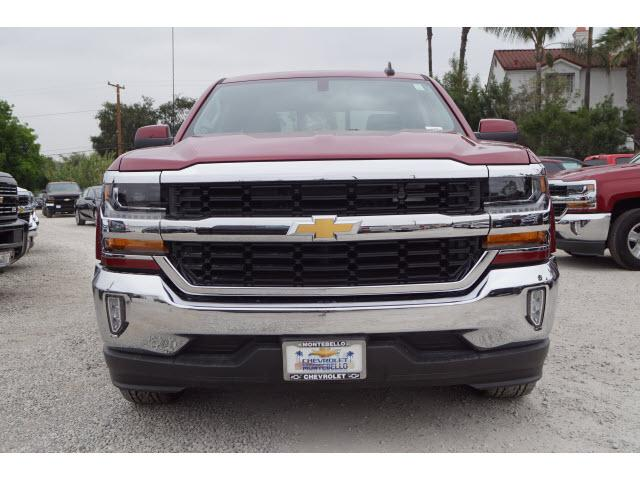 2018 Silverado 1500 Double Cab 4x2,  Pickup #T1376 - photo 3