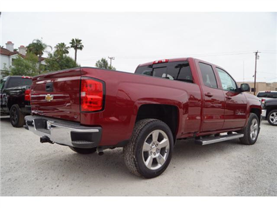 2018 Silverado 1500 Double Cab 4x2,  Pickup #T1376 - photo 2