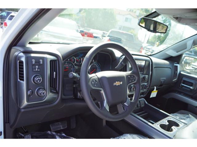 2018 Silverado 1500 Double Cab 4x4,  Pickup #T1454 - photo 4