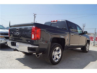 2018 Silverado 1500 Crew Cab 4x2,  Pickup #T1566 - photo 2