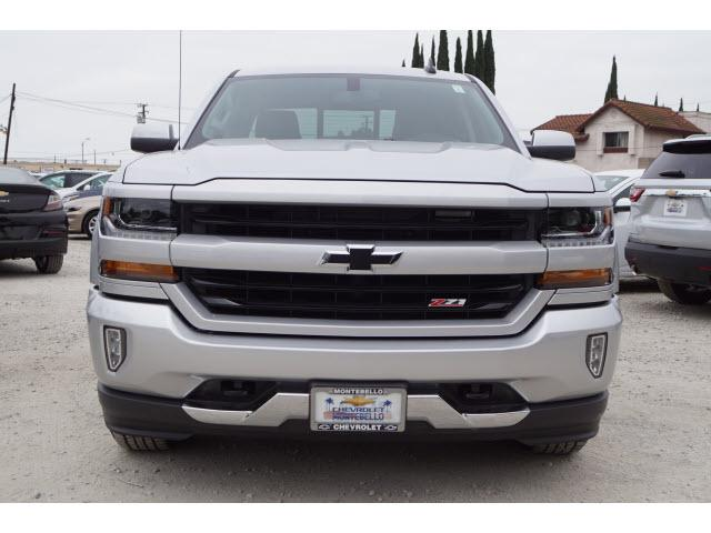 2018 Silverado 1500 Double Cab 4x4,  Pickup #T1584 - photo 3