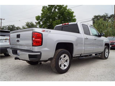 2018 Silverado 1500 Double Cab 4x4,  Pickup #T1584 - photo 2
