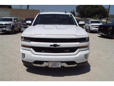 2018 Silverado 1500 Double Cab 4x4,  Pickup #T1621 - photo 3