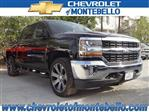 2018 Silverado 1500 Crew Cab 4x4,  Pickup #T1853 - photo 1