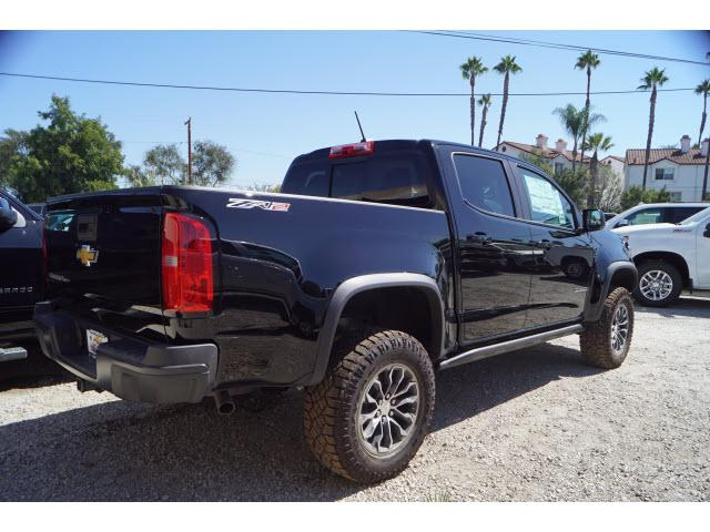 2018 Colorado Crew Cab 4x4,  Pickup #T1854 - photo 2