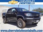 2018 Colorado Crew Cab 4x4,  Pickup #T1854 - photo 1